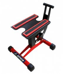 New DRC Lift Up Bike Stand Wide Motocross Enduro Vehicle Parts & Accessories
