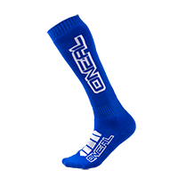 O`Neal PRO MX Sock CORP blue (One Size)